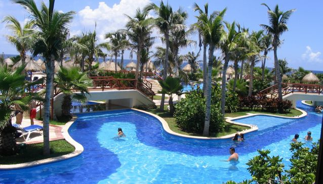 Bahia Principe Hotels and Resorts Riviera Maya