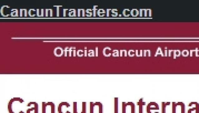 Cancun Transfers