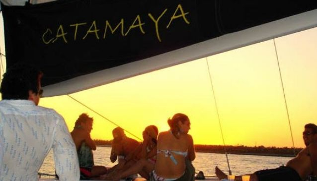 Catamaya Sailing Tours
