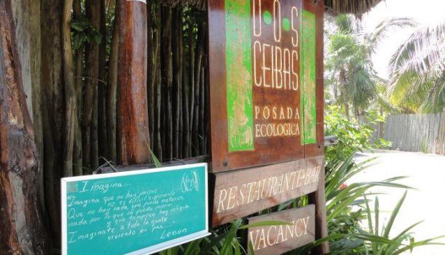 Dos Ceibas Posada Ecologica