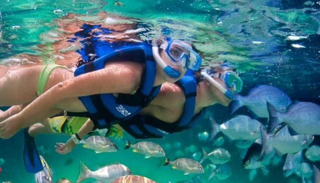 Experience Xcaret Tours