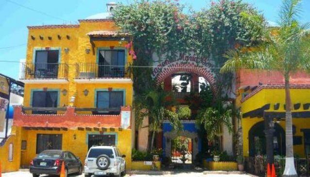 Hotel Hacienda Marina Bonita