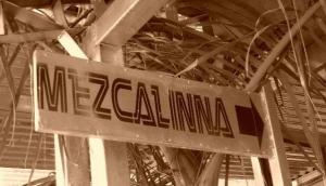 La Mezcalinna