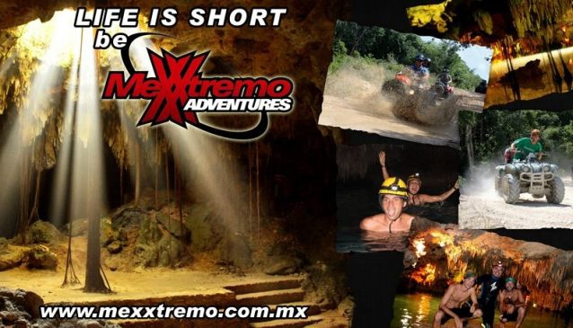 Mexxtremo Adventures