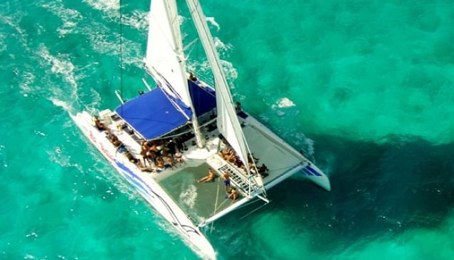 Sea Passion Catamaran