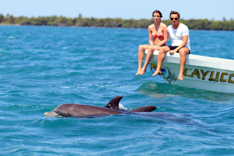 Sian Kaan Boat Trip and Snorkel Adventure