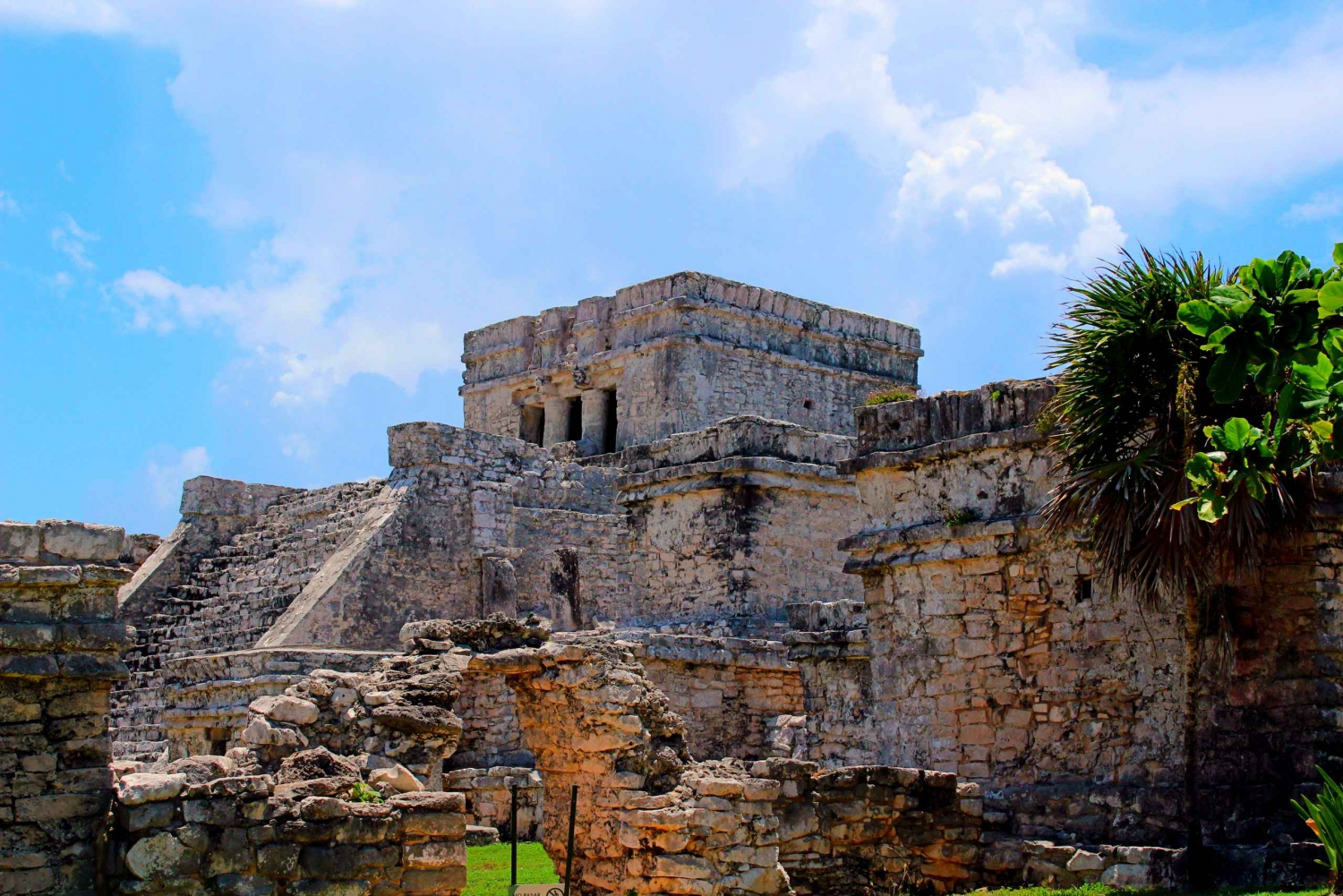 Tulum Afternoon Tour from Cancun & Riviera Maya