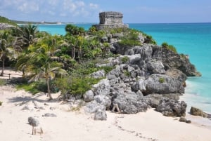 Tulum Full Day Tour from Cancun