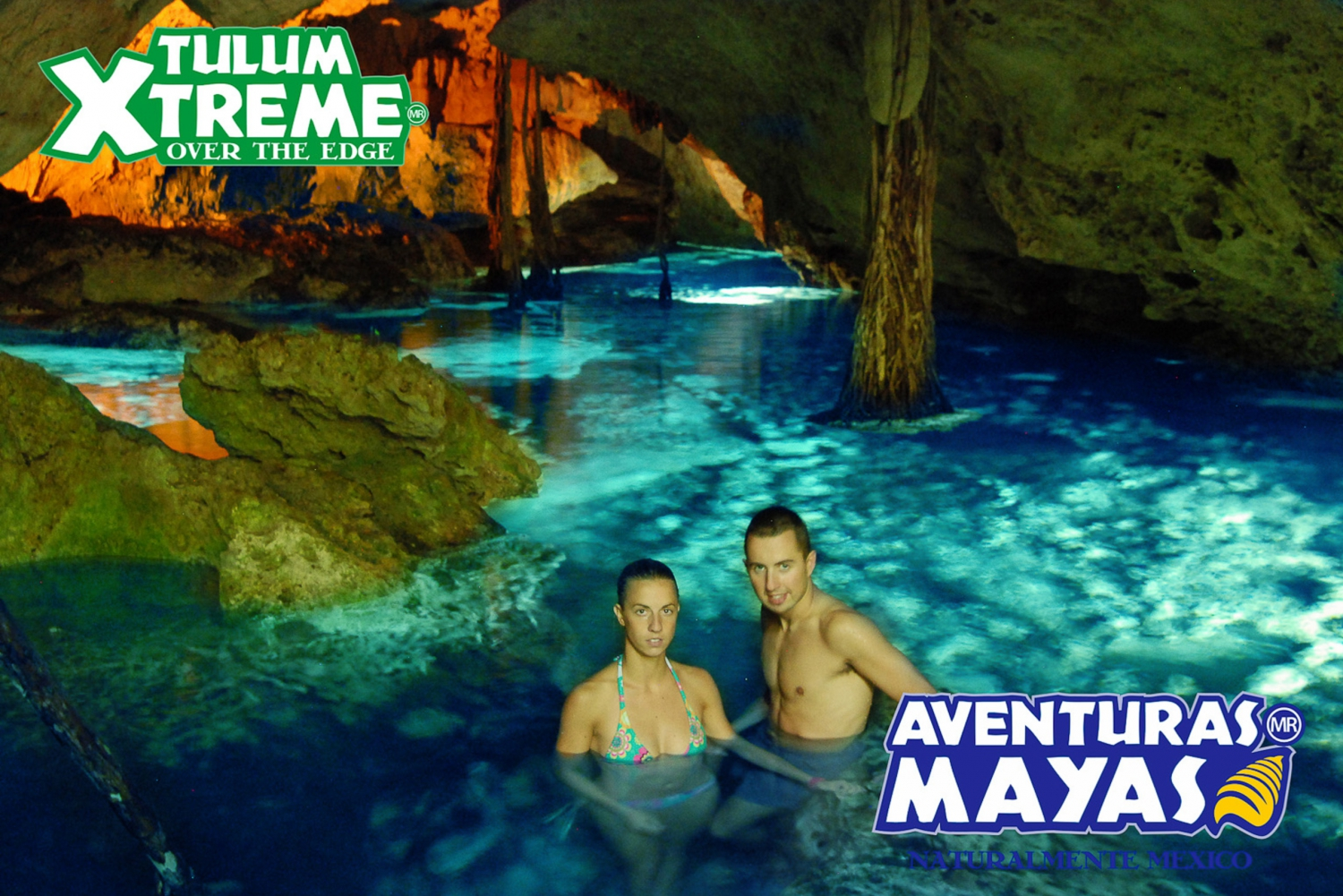 Tulum Xtreme - Culture and adventure tour in Riviera Maya