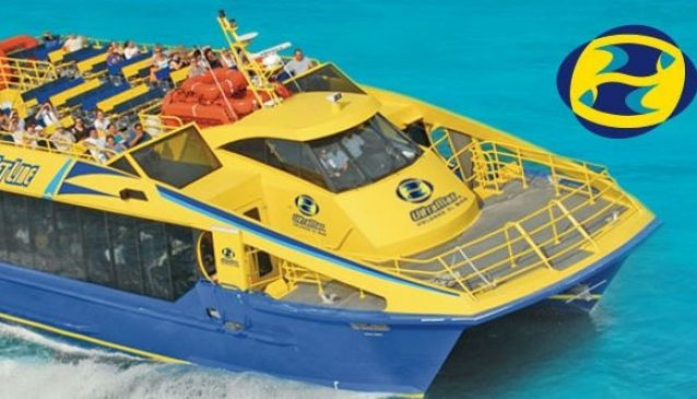 Ultramar Ferry
