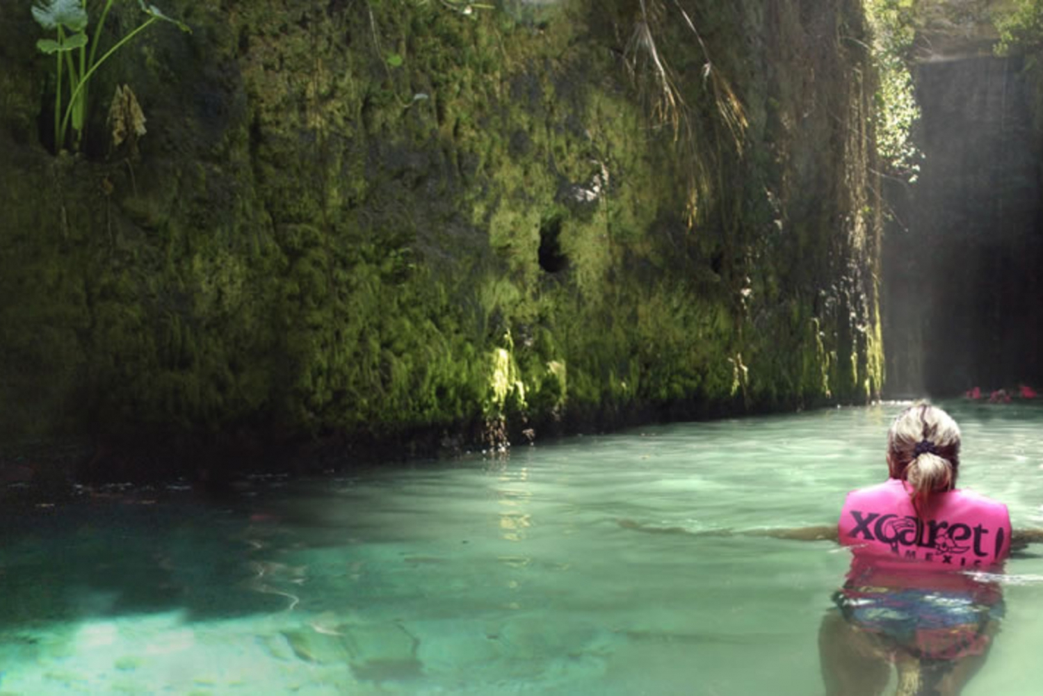 Xcaret 'Plus' Tour: Transfers from Riviera Maya