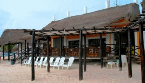 Xpu Ha La Playa Restaurant and Beach Club