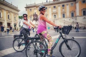 4-Hour e-Bike Tour