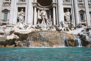5-Hour Walking Tour: Best of Rome's Attractions