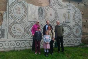 Ancient Ostia Tour for Kids & Families