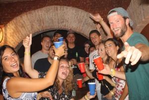 Bar Hop and Nightlife Tour