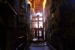 Colosseum: Exclusive Underground and Arena Tour