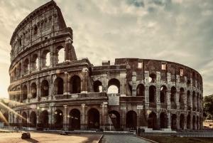 Colosseum Skip-the-Line Tour