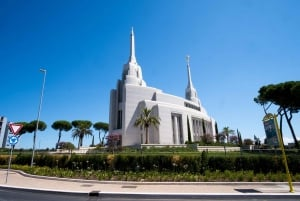 Private Full-Day City Highlight and LDS Temple Tour