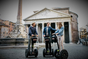 Rome by Night: 3.5-Hour Segway Tour