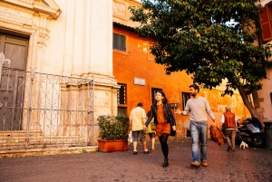 Rome Like a Local 3-Hour Private Tour