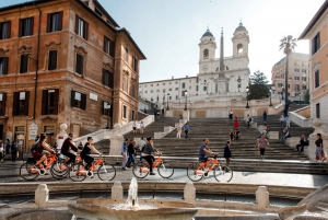 The Early Bird Rome Bike Tour: Avoid the Heat and the Crowds
