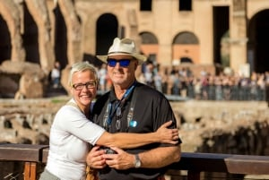 Vatican Museums and Colosseum Skip-the-Ticket-Line Entry