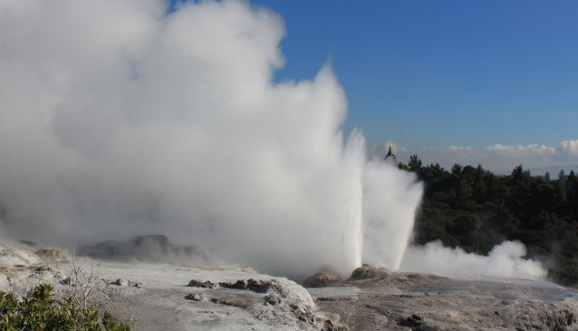 10 Incredible Views Of Rotorua