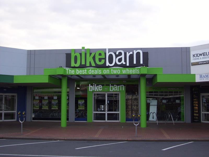 Bike Barn Rotorua
