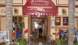Café Versailles Tauranga