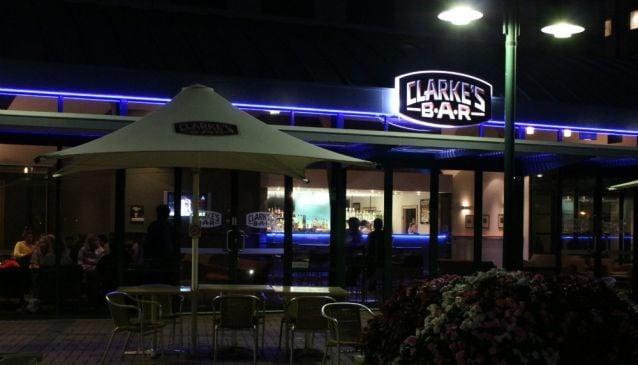 Clarke's Bar