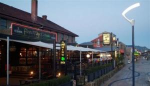 Finn MacCuhal's Irish Pub