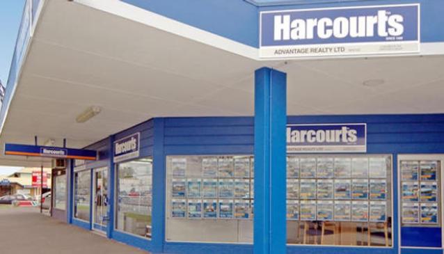 Harcourts Tauranga