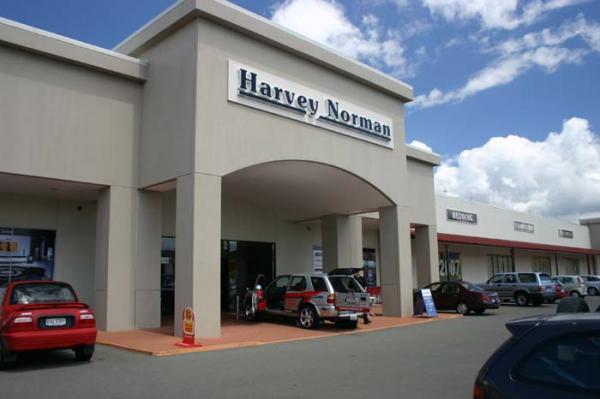 Harvey Norman Rotorua