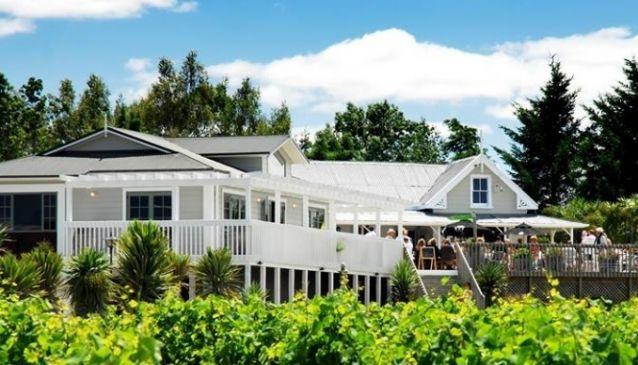 Huka Falls Resort Taupo