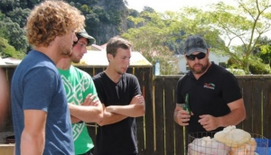 Kai Ora Maori Hangi Experience