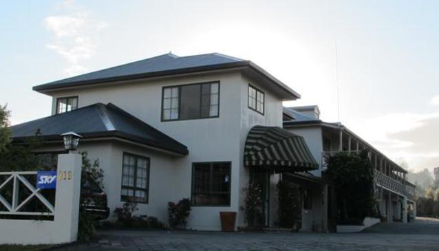 Karaka Tree Motel Taupo