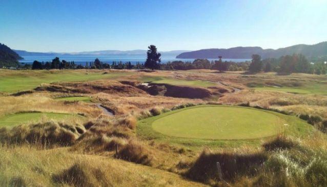 Kinlock Golf Club