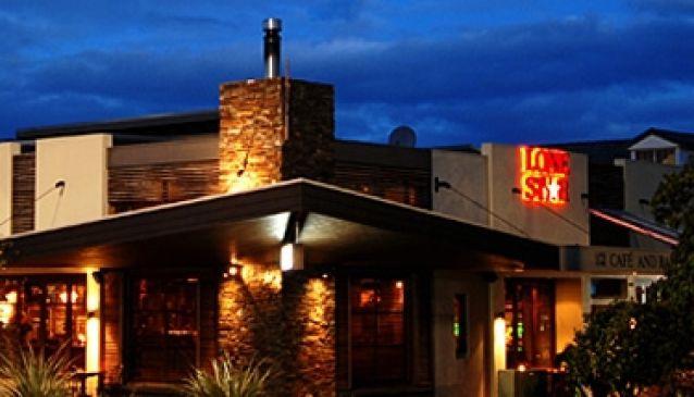 Lone Star Cafe and Bar Rotorua