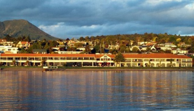 Millennium Hotel And Resort Manuels Taupo