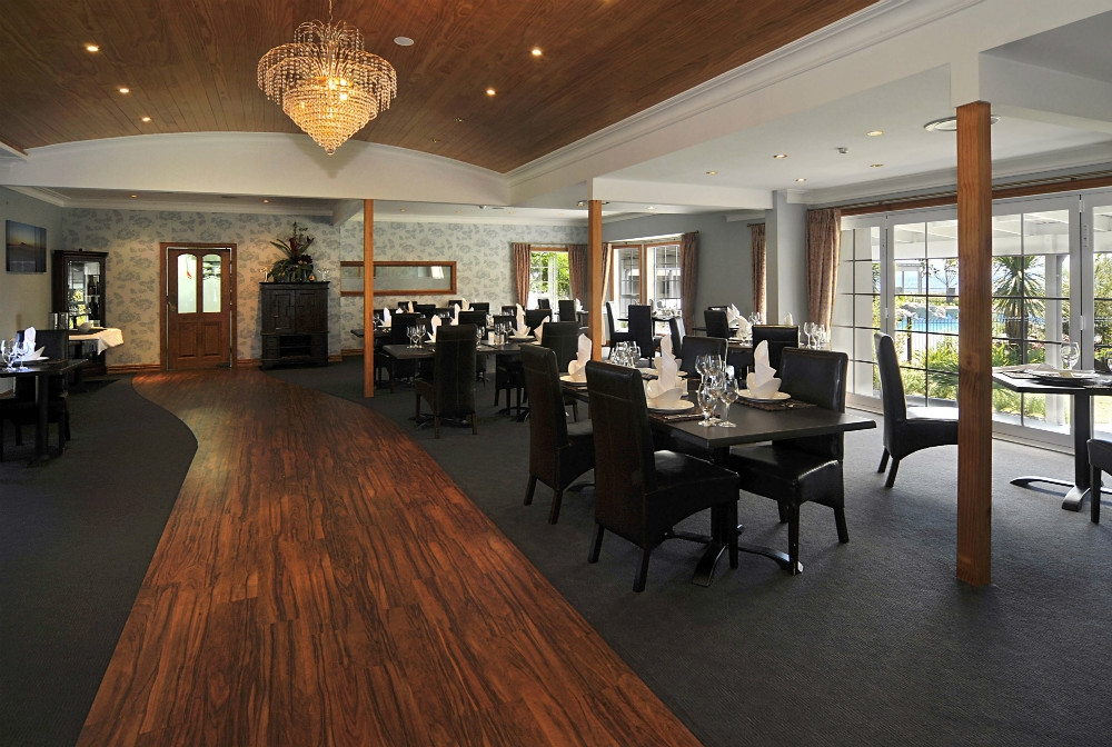 Rotorua Restaurants With A View