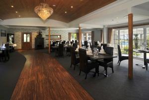 Mokoia Restaurant