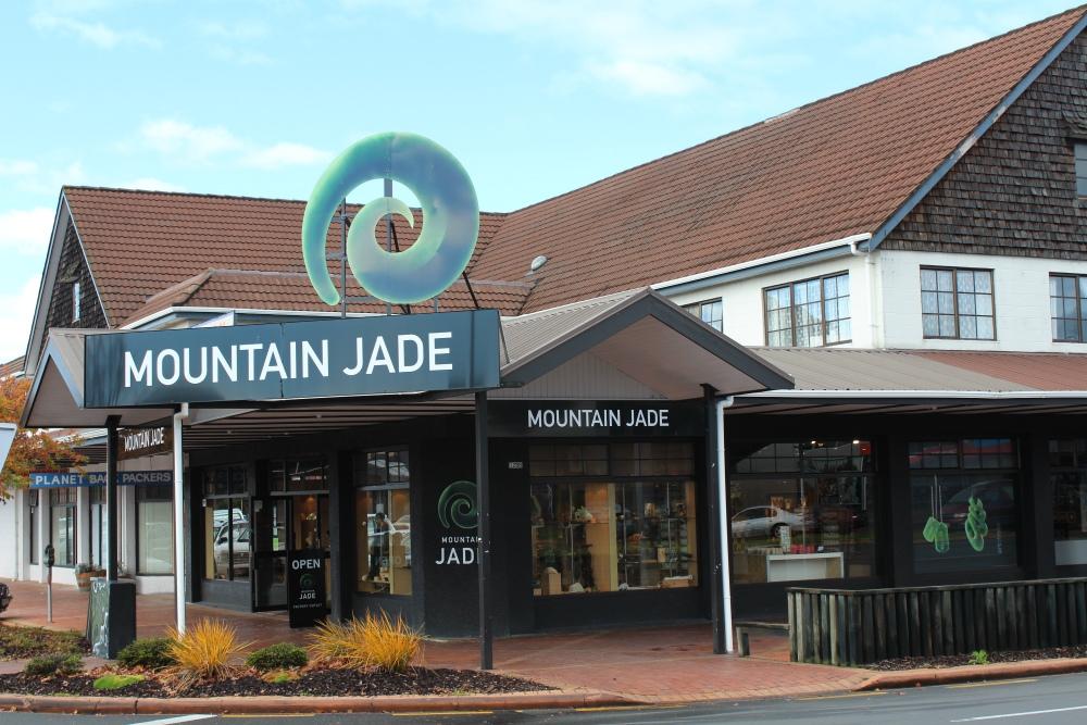 Mountain Jade Rotorua