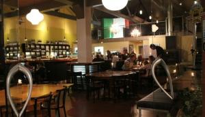 Nuvolari Restaurant