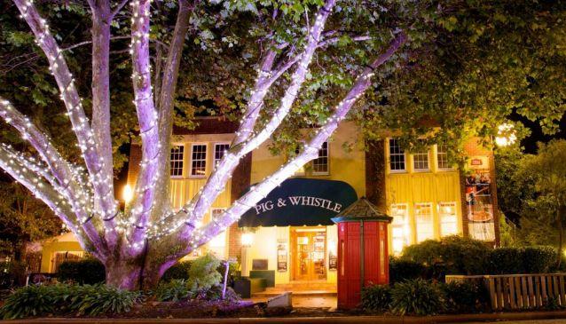 Pig & Whistle Historic Pub