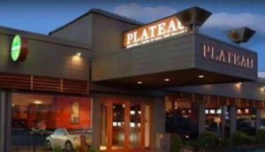 Plateau Restaurant & Bar