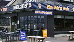 Pub n Grub