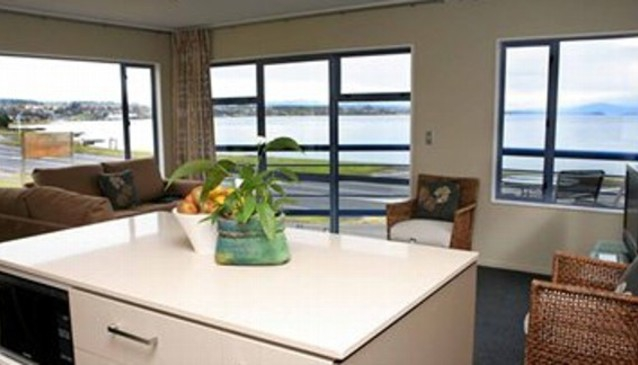 Quality Inn Sails Taupo