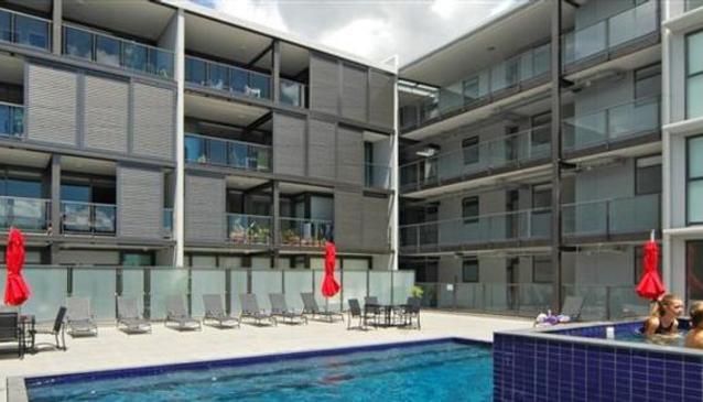 Quest Mount Maunganui Apartments Tauranga