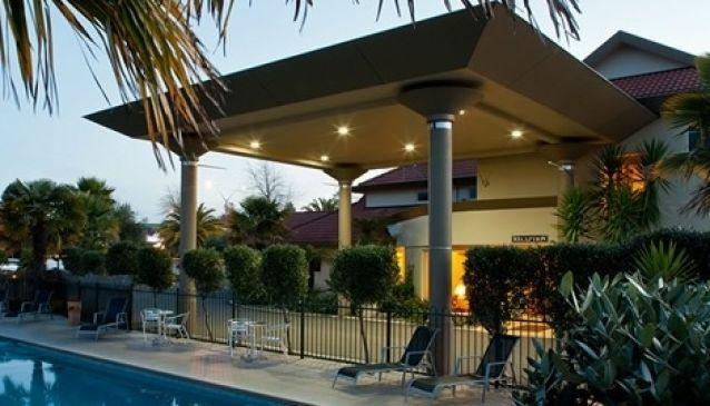 Regal Palms 5-Star City Resort